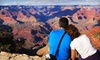 Great Ventures  - Multiple Locations: $89 for a Grand Canyon Thanksgiving Tour on November 25 or 26 from Great Ventures (Up to $179 Value)