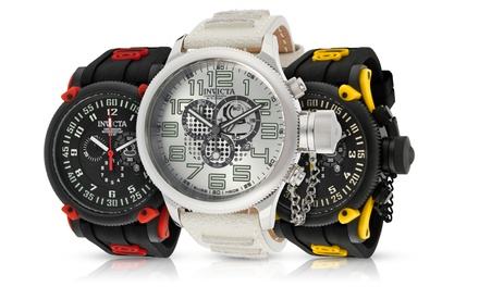 Invicta Men's Russian Diver Watches from $139.99–$199.99