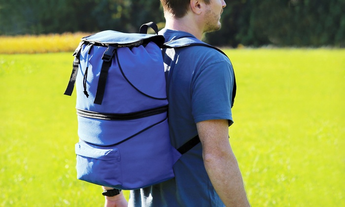 Etna Backpack Coolers: $19.99 for an Etna Backpack Cooler in Blue or Red ($39.99 List Price). Free Shipping and Returns.