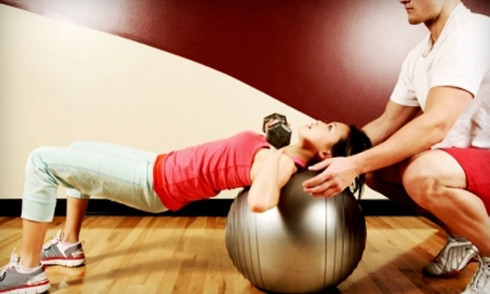 Genesis Health Club - Multiple Locations: $20 for a One-Month Premier Membership to Genesis Health Club ($59 Value)