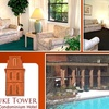 54% Off at Duke Tower Hotel