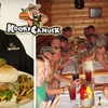 $7 for Burgers and More at Kooky Canuck