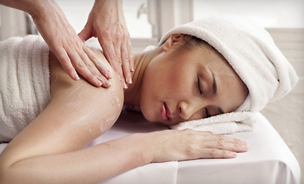 One 60-Minute Full-Body Massage (a $60 value) - Harris Chiropractic in De Pere