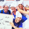 Up to 58% Off Entry to Urban-Adventure Race