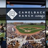 Camelback Ranch (Major League Baseball) - Maryvale: $30 for Two Baseline Field Box Spring Training Baseball Tickets at Camelback Ranch ($56 Value). Buy Here for Brewers vs. Dodgers on Thursday, March 25, at 1 p.m. See Below for Additional Games and Prices.
