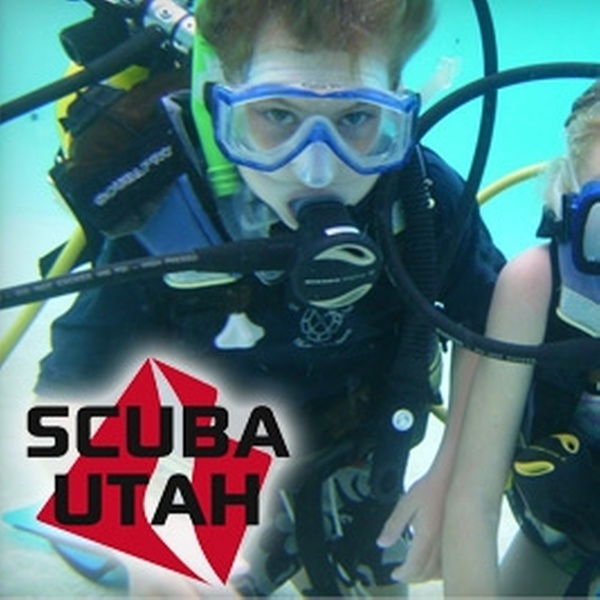 52 Off Scuba Certification Class At Scuba Utah Scuba Utah Groupon