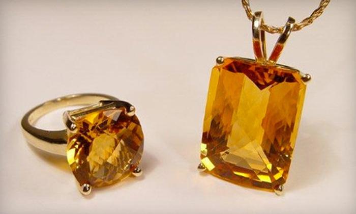Jewels by the Sea - Bella Capri,La Jolla: $15 for $30 Worth of Jewelry and Accessories at Jewels by the Sea in La Jolla