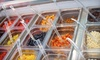 Taste Yogurt Bar oob - Greensboro: $5 for $12 Worth of Frozen Treats at Taste Yogurt Bar in Greensboro