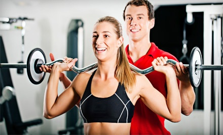 Three 45-Minute Private Personal-Training Sessions (a $195 value) - Fitness By Design in Berlin