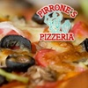 $10 for Pizza and More at Pirrone's