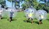 Jacksonville Bubble Soccer - Jacksonville: $249 for a Bubble Soccer Party at Jacksonville Bubble Soccer ($550 Value)