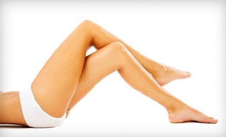 3 Laser Hair-Removal Treatments for 1 Small Area - Dr. Shahin Fazilat in Mountain View