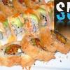 Half Off Sushi in Oldsmar