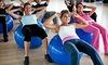 Up to 70% Off Group Exercise Classes in Plymouth
