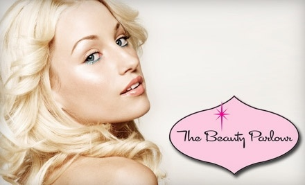 The Beauty Parlour - The Beauty Parlour in Appleton