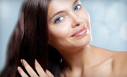 Top Image Spa & Salon: Basic Manicure - Top Image Salon & Spa in Longwood