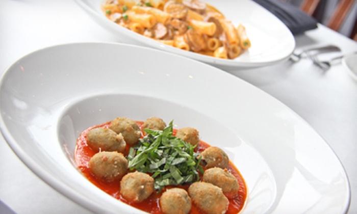 Ciao Bella Ristorante - Schererville: Tuscan-Style Italian Dinner at Ciao Bella Ristorante in Schererville (Half Off)
