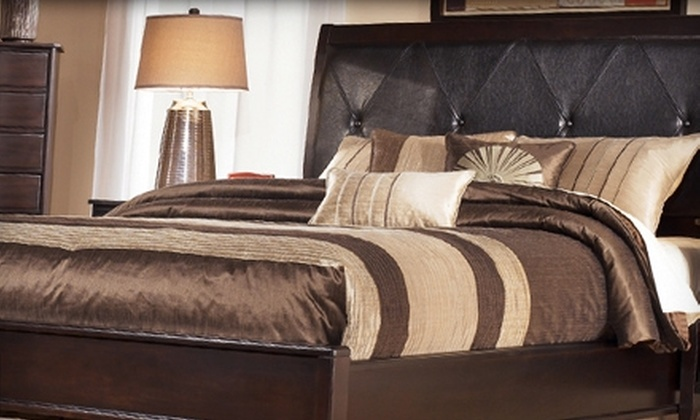Bowling Green Overstock   Bowling Green: $30 For $100 Worth Of Home  Furniture At Bowling