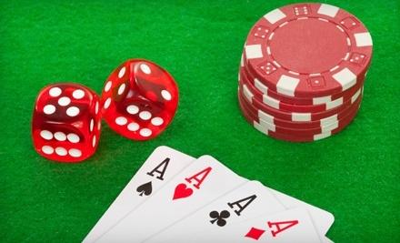 Gold Star School of Gaming: $199 Towards Any Casino Dealing Course - Gold Star School of Gaming in Las Vegas