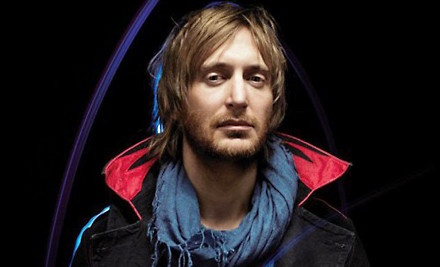 David Guetta at The Fillmore Detroit on Tues., Dec. 6 at 6:30PM: Balcony Seating - The Fillmore in Detroit