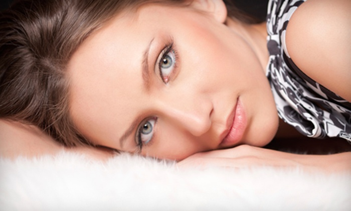 Fine Skin Dermatology and Medical Spa - Multiple Locations: Three or Six Laser Hair Removal Treatments at Fine Skin Dermatology and Medical Spa. Three Locations Available.