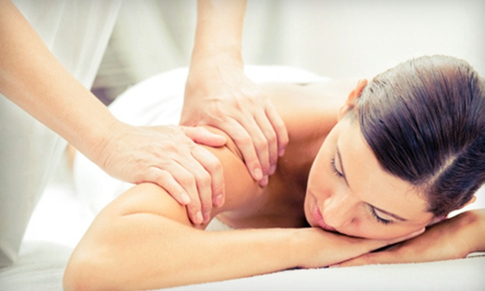 Physio Time Health Clinic - Mississauga: 60- or 90-Minute Full-Body Massage by RMT at Physio Time Health Clinic (Up to 54% Off)