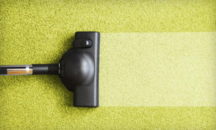 Valley Pro Carpet Cleaning - Modesto: Three or Six Rooms of Carpet Cleaning From Valley Pro Carpet Cleaning (Up to 55% Off)