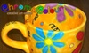 67% Off Pottery Painting at ChromaColour