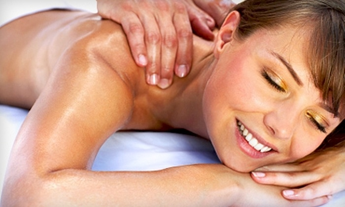 The Spa... - Downtown - Riverfront - 190th: $99 for a Personal Wellness Consultation and Total-Body Facial at The Spa… in Bothell ($230 Value)