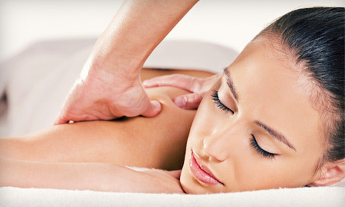 Essential Therapies - Del Mar: Massage With or Without Acupressure and Reflexology Treatments at Essential Therapies in Del Mar (Up to 59% Off)
