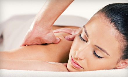 90-Minute Deluxe Spa Package (a $179 value) - Essential Therapies in Del Mar
