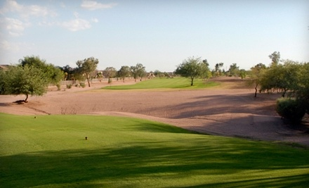 Western Skies Golf Club - Western Skies Golf Club in Gilbert