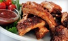 Half Off Barbecue Fare at Chicken Charlie's in Northbrook