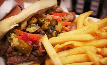 $12 Groupon Valid in May - PC Kitchen in Madison