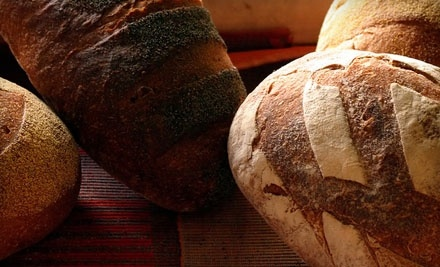 $15 Groupon to Haven on Earth Bread & Bakery Co. - Haven on Earth Bread & Bakery Co. in Reno