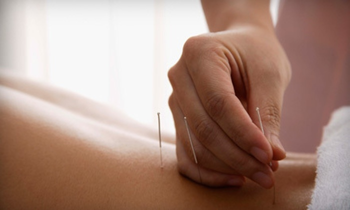 Longwood Healing Center and Spa - Longwood: One or Two Acupuncture Sessions at Longwood Healing Center and Spa (Up to 79% Off)
