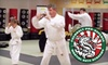 Chenault Pro-Defense Martial Arts Academy - Decatur: $35 for Yellow-Belt Jujitsu Training at Chenault Pro-Defense Martial Arts Academy