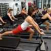 Up to Half Off Pilates Reformer Classes