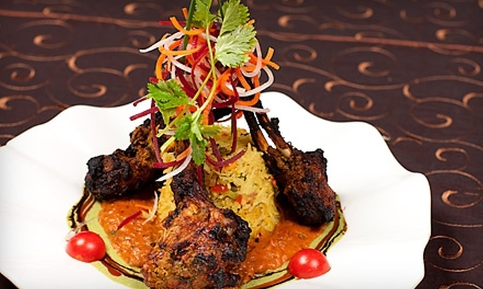 Pickles Indian Cuisine - ABC: $15 for $30 Worth of Indian Cuisine and Drinks at Pickles Indian Cuisine in Artesia