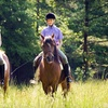 Half Off Trail Ride for Two in Simpsonville