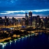 55% Off Two Seats on Helicopter Tour of Chicago
