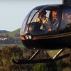 Half Off Helicopter Tour and Brunch in Petaluma