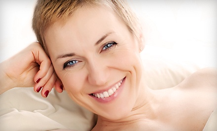 1 Microdermabrasion Treatment (a $120 Value) - Laser Clinic of Fort Collins in Fort Collins