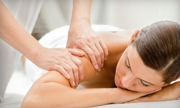 Massage Therapy Works - Blendon: $20 for 30-Minute Therapeutic Massage and Club-Card Membership at Massage Therapy Works ($45 Value) in Hudsonville