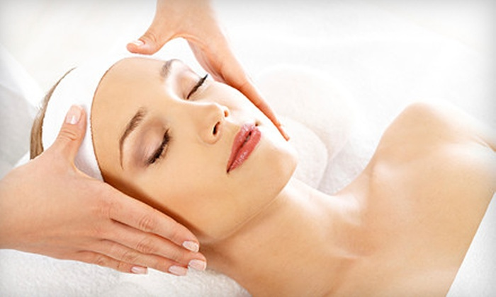 Massage, Wellness & Beyond - Lansdale: Body Wrap, Facial, Massage, or Spa Sampler Package at Massage, Wellness & Beyond in North Wales (Up to 56% Off)