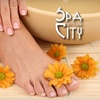 51% Off Express Mani-Pedi in Everett