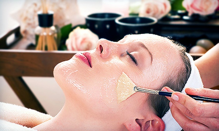 ED Beauty Salon - Central Escondido: One or Two European Facials at Ed Beauty Salon (Up to 53% Off)