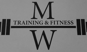 Megan Williams Training: Four-Week Diet and Exercise Program at Megan Williams Training (65% Off)