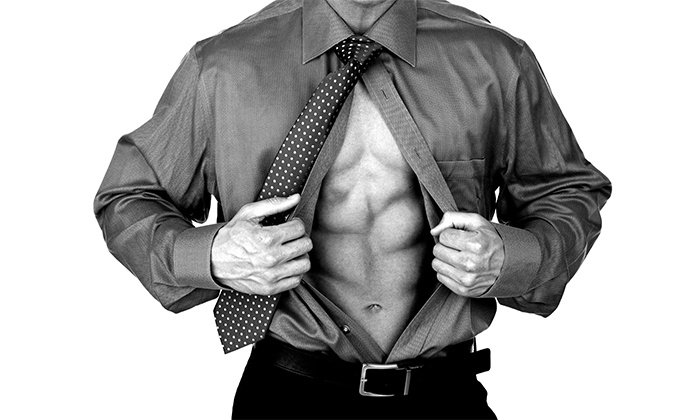 Fifty Shades Male Revue Show - Stanfords Comedy Club and Restaurant: 50 Shades Male Revue Show on May 31 or June 1 at 8 p.m.