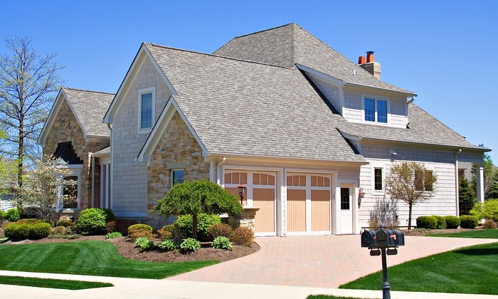 Cherokee Roofing & Home Restoration - Westpoint: Roof Tune-Up or Complete Roof Replacement from Cherokee Roofing & Home Restoration (Up to 80% Off)